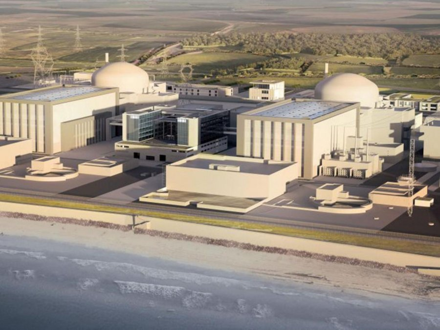 UK to review Hinkley after EDF board approves project