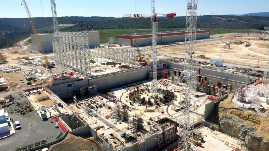 Iran looks to ITER
