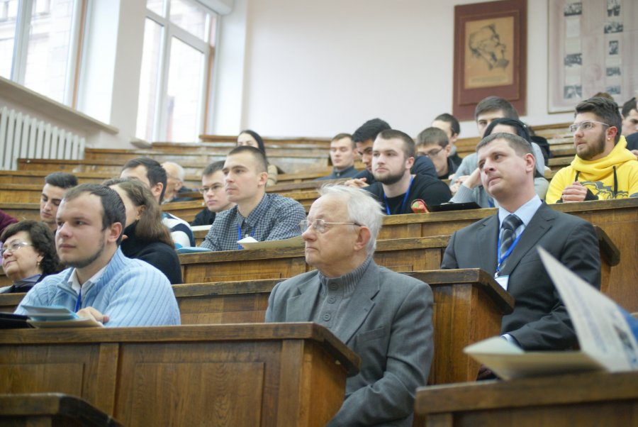 "XII International Conference ""Problems of modern nuclear power"" was held in Kharkiv"